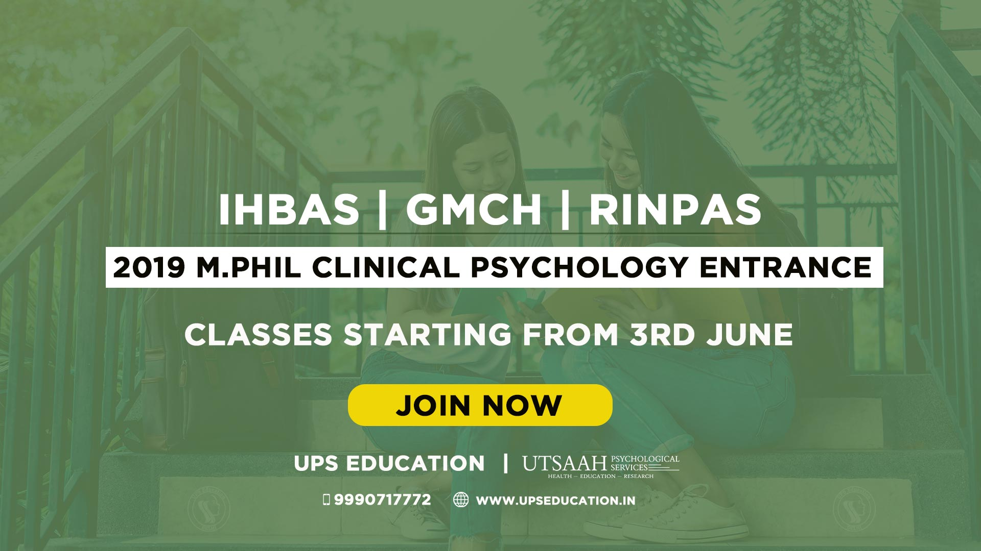 M.Phil Clinical Psychology Coaching