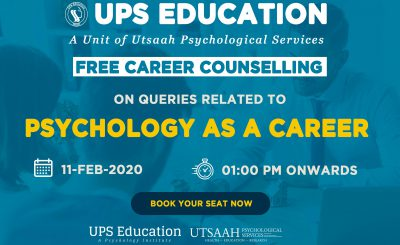 free career counselling for psychology