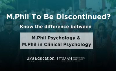 M.Phil to be discontinued