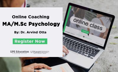 online classes for ma psychology coaching