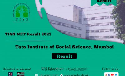 TISS MA in Applied Psychology Admission 2021