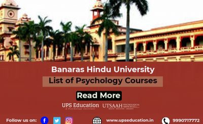 Bhu list of Psychology courses